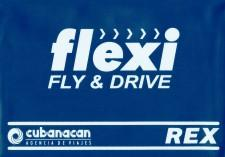 FLEXI FLY & DRIVE